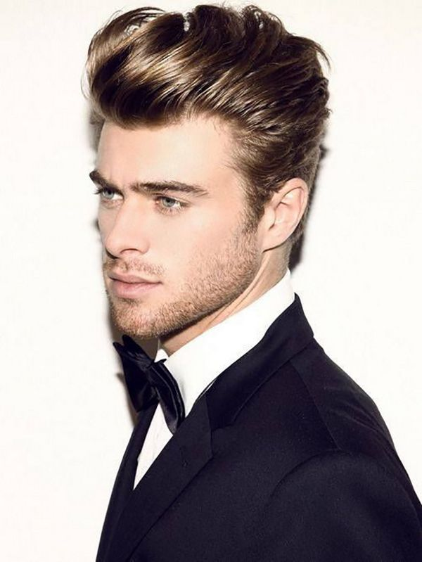 Modern And Stylish The Quiff Hairstyle 1 Quiff Hairstyles Pompadour Hairstyle Mens Hairstyles
