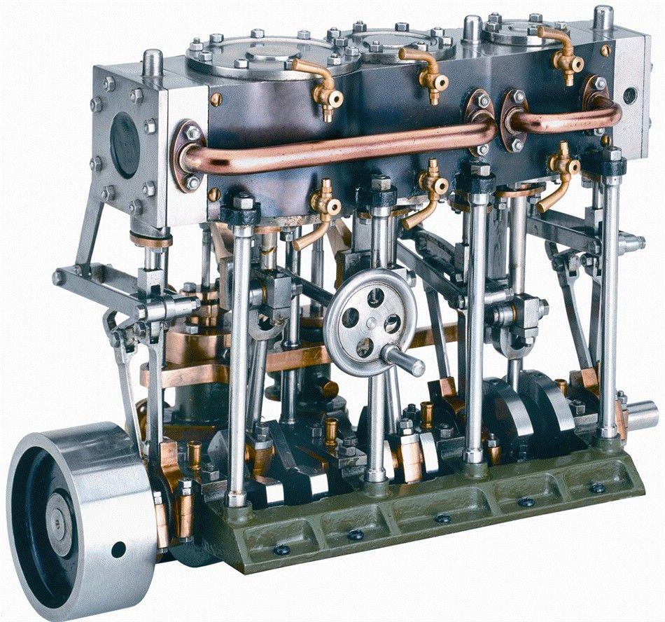7bi replica stationary steam mill engine kit google for Stationary motors for sale