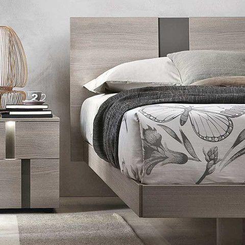 Kasala - Wood Platform Bed   Bedroom Set   Seattle Furniture ...