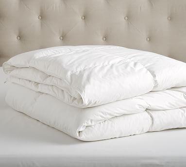 Supreme Down Duvet Insert   Duvet insert, Down comforter, Duvet