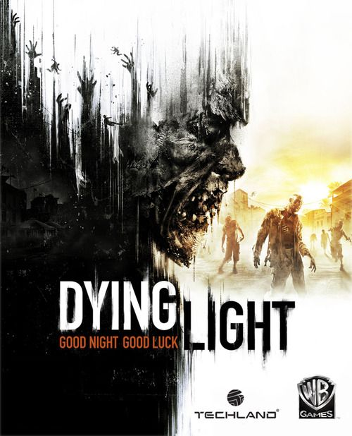Warner Bros And Techland Reveal Next Gen Zombie Game Dying Light