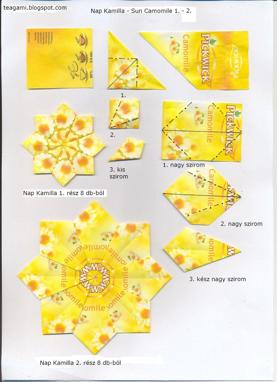 How to make origami iris flower   1600x1162