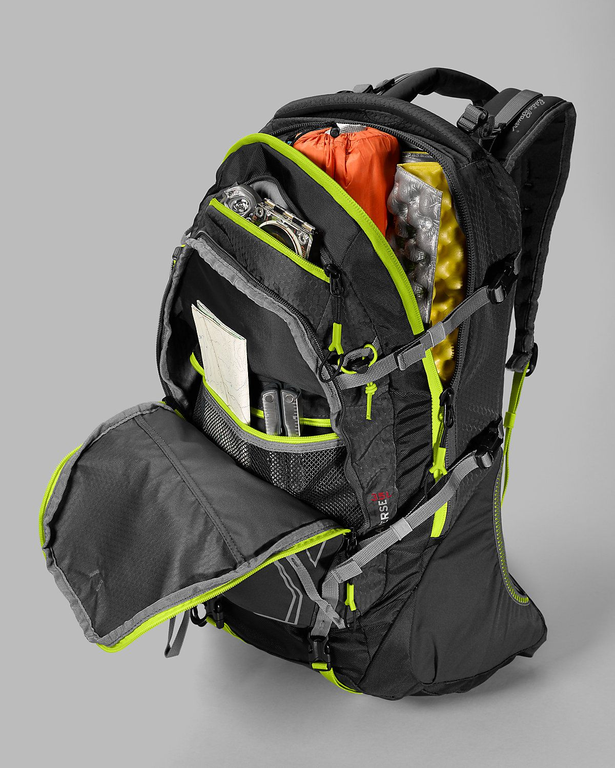 Traverse 35 Pack | Eddie Bauer