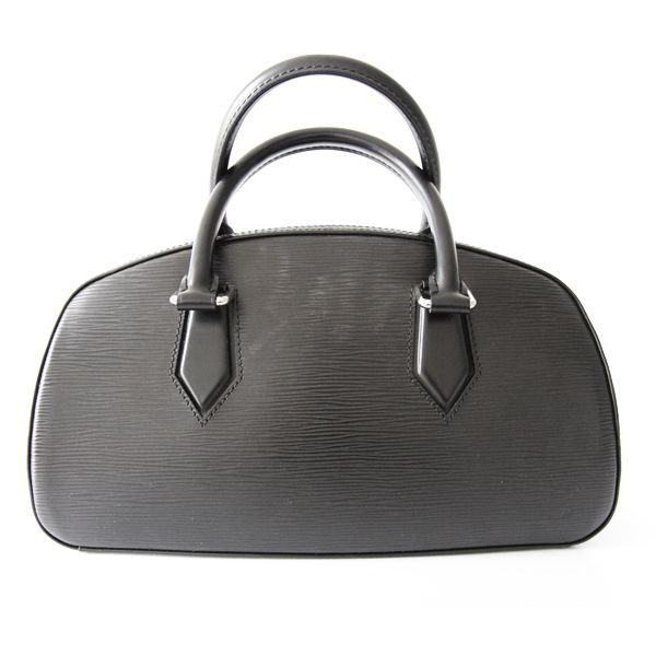 ede310ca2714 Sac Jasmin Epi noir - Occasion Louis Vuitton