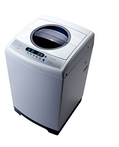 midea MAE70-S1402GPS 2.07 cu. ft. Top Loading Portable Washing ...