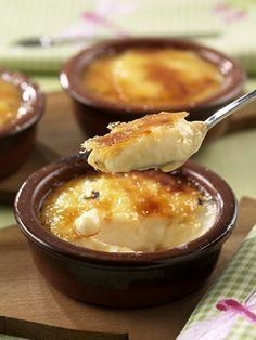Spanische Crema Catalana | Recipe | dessert cakes and pies ...