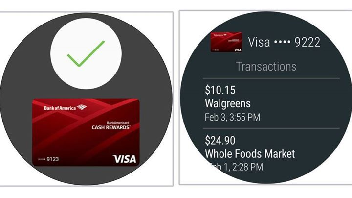 Heres how you'll pay with Android Pay on your Android Wear 2.0 watch Read more Technology News Here --> http://digitaltechnologynews.com Android Wear 2.0 is rumored to land in the next few days and a new leak has shown us exactly how some devices running the software will be able to make mobile payments.  Using Android Pay wearables with NFC chips inside will allow you to pay from your wrist and a new leak from the Google Play Store itself has even confirmed the feature.  Google uploaded…