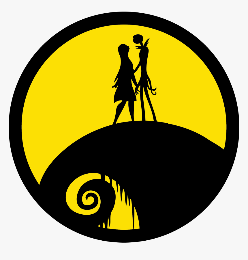 Transparent Jack And Sally Png Png Download Is Free Transparent Png Image Download And Use It For Your Personal Or Non Commercia Jack And Sally Clip Art Jack
