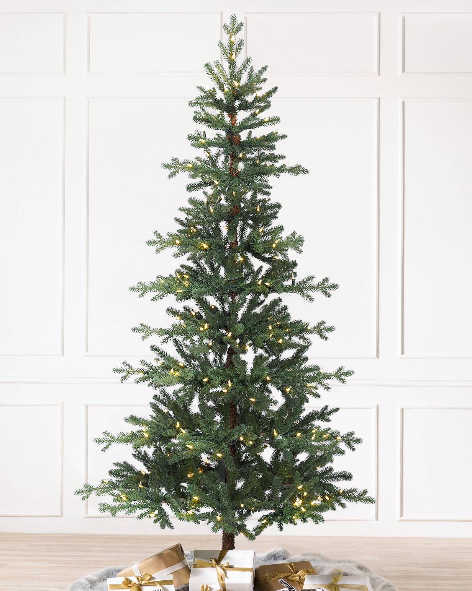 Where To Buy Balsam Hill Christmas Trees: Alpine Artificial Christmas Tree