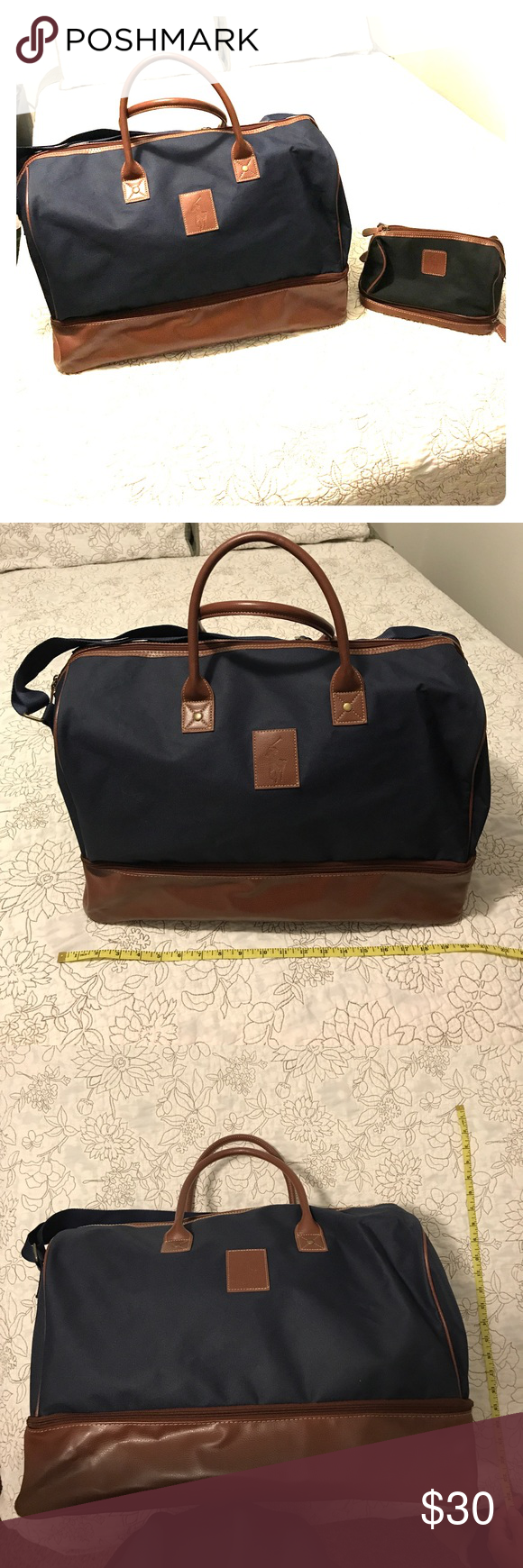 7b53d104c81 Polo Ralph Lauren Luggage Sets