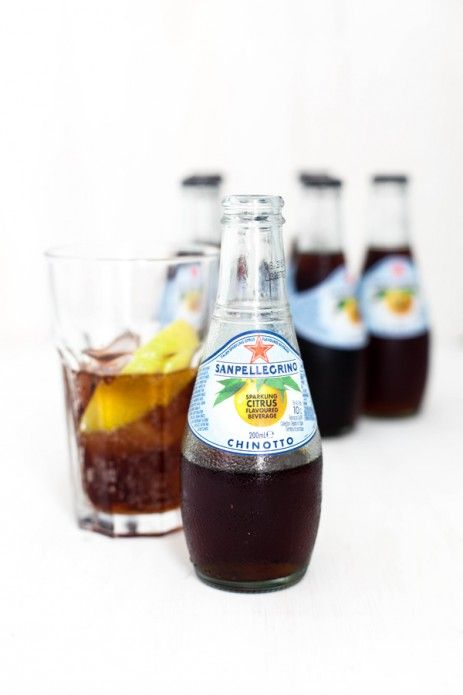 No More Chinotto! Shame on you San Pellogrino. My children will never enjoy this beverage and all because of profits! This is WAR. Boycott San Peligrino other crappy flavours! Soooooo Mad!