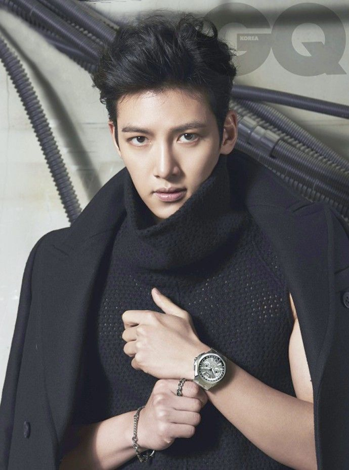 ji chang wook his playing the lead role in healer is kind