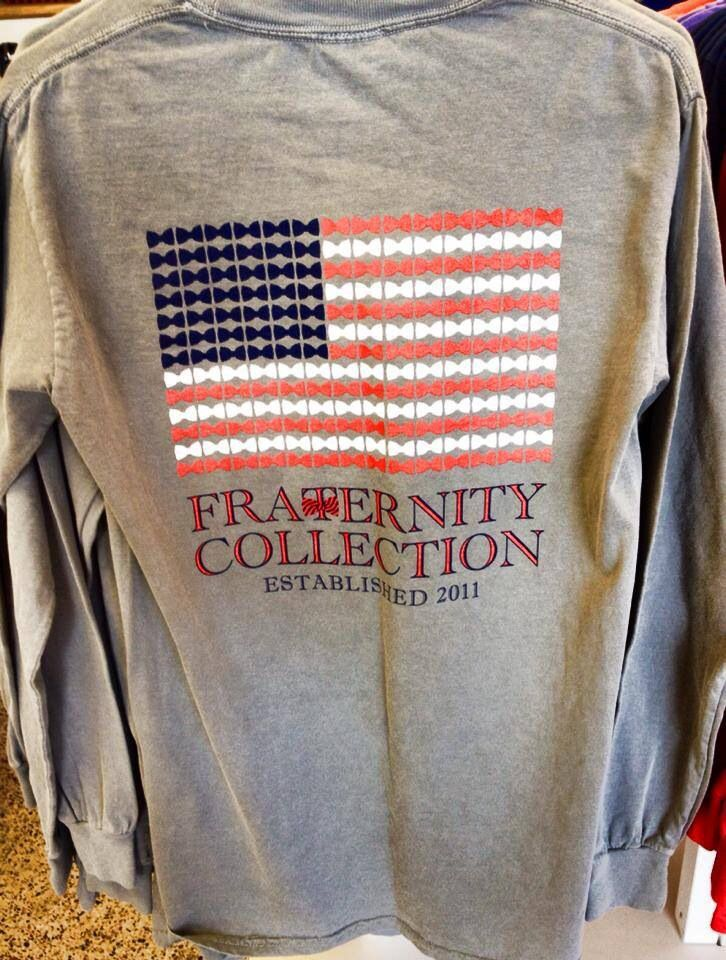 NeW FraTerniTy CollectioN T's now available❤️college-graffiti.com