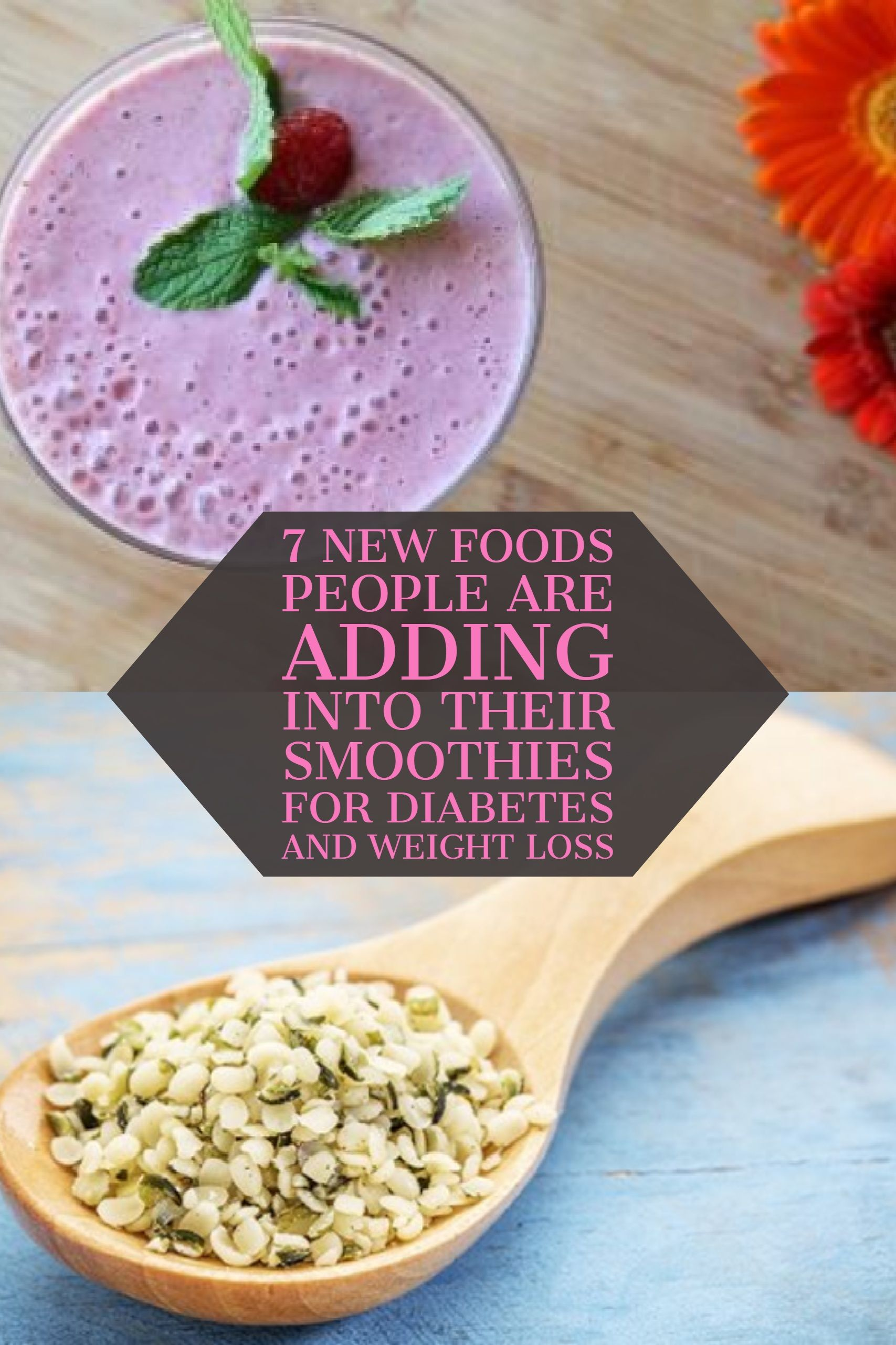 7 Creative Smoothie Ingredients That Are Also Diabetes Friendly