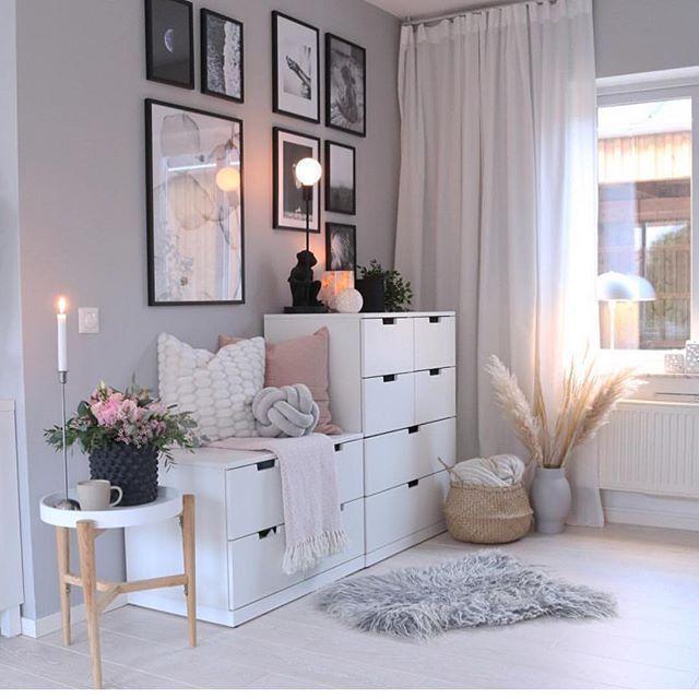 40 Wohnheim Dekoideen 2020 #dekoideen #wohnheim #ideen #ihren #schlafzimmer #schone #teenager #zimmerideen