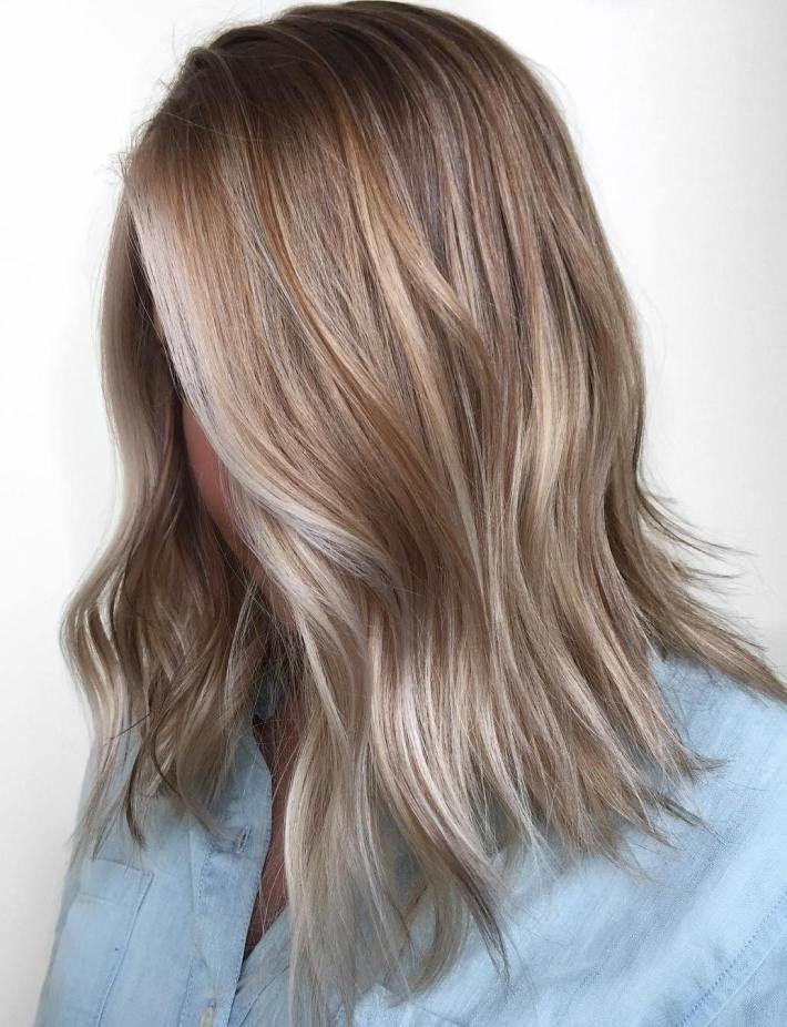 Medium Blonde Hairstyles 40 Styles With Medium Blonde Hair For Major Inspiration  Blonde