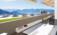 Hotel Rigi Kaltbad / Switzerland - for lunch