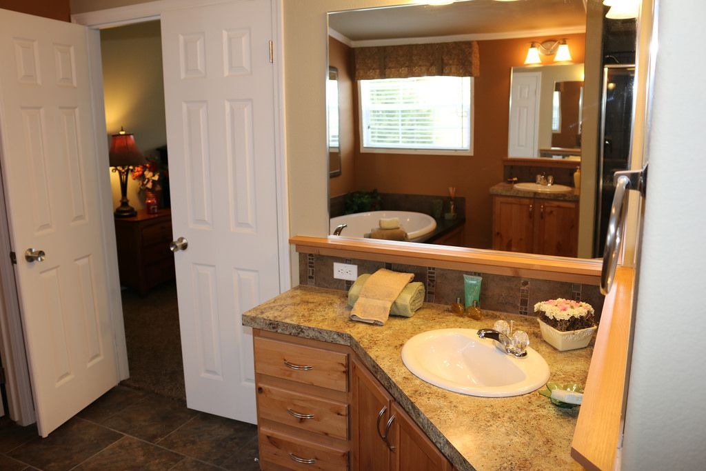 The Bonanza manufactured home by Palm Harbor Homes - 3 ... on palm harbor floor plans 2007, bonanza home floor plan, palm harbor double wides, pecan palm harbor manufactured home plan, color floor plan, palm harbor community center,