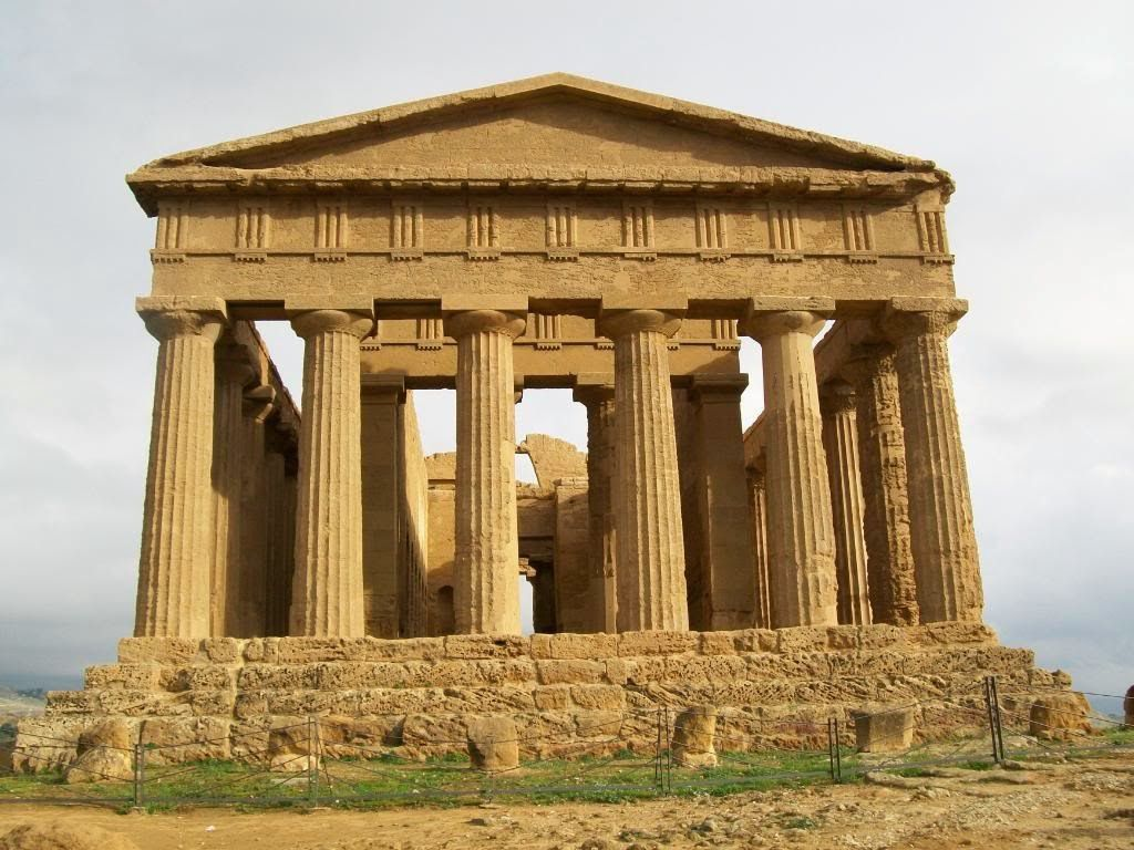 Beautiful pictures of gods and their temple - Ancient Greece Temples Were Not Places Of Worship But Monuments Dedicated To The Beloved Gods And Goddesses Many Important Ancient Temples Are Located In