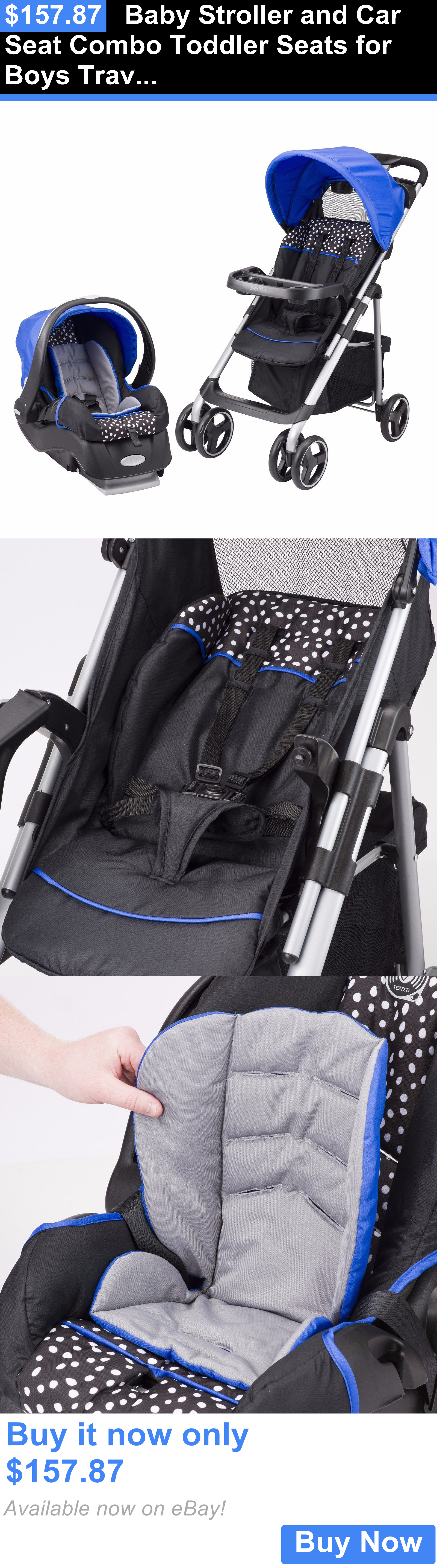 Baby Baby Stroller And Car Seat Combo Toddler Seats For