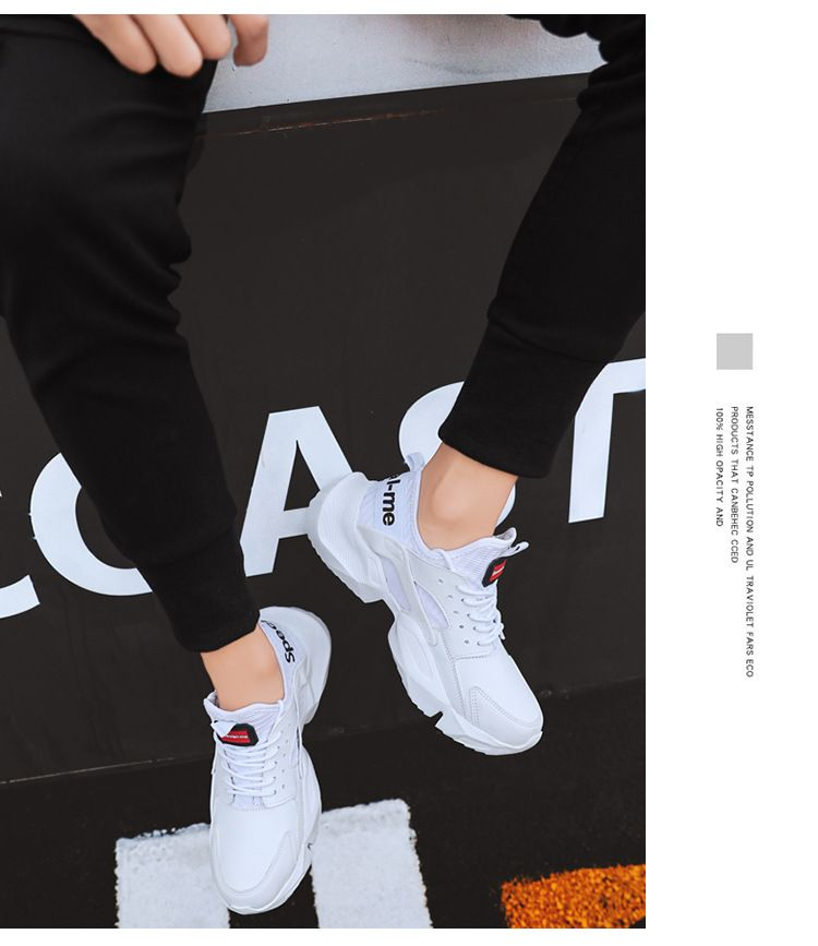 la spada suede leather sneakers