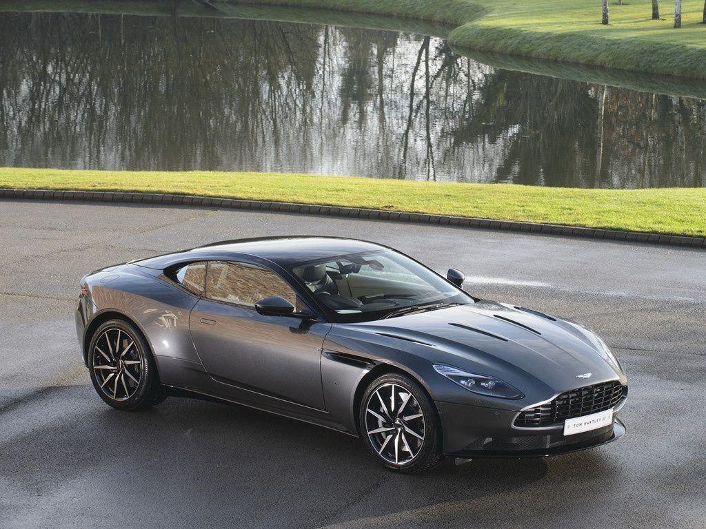 2016 Aston Martin Db11 Launch Edition Classic Driver Market Aston Martin Db11 Aston Martin Aston Martin For Sale