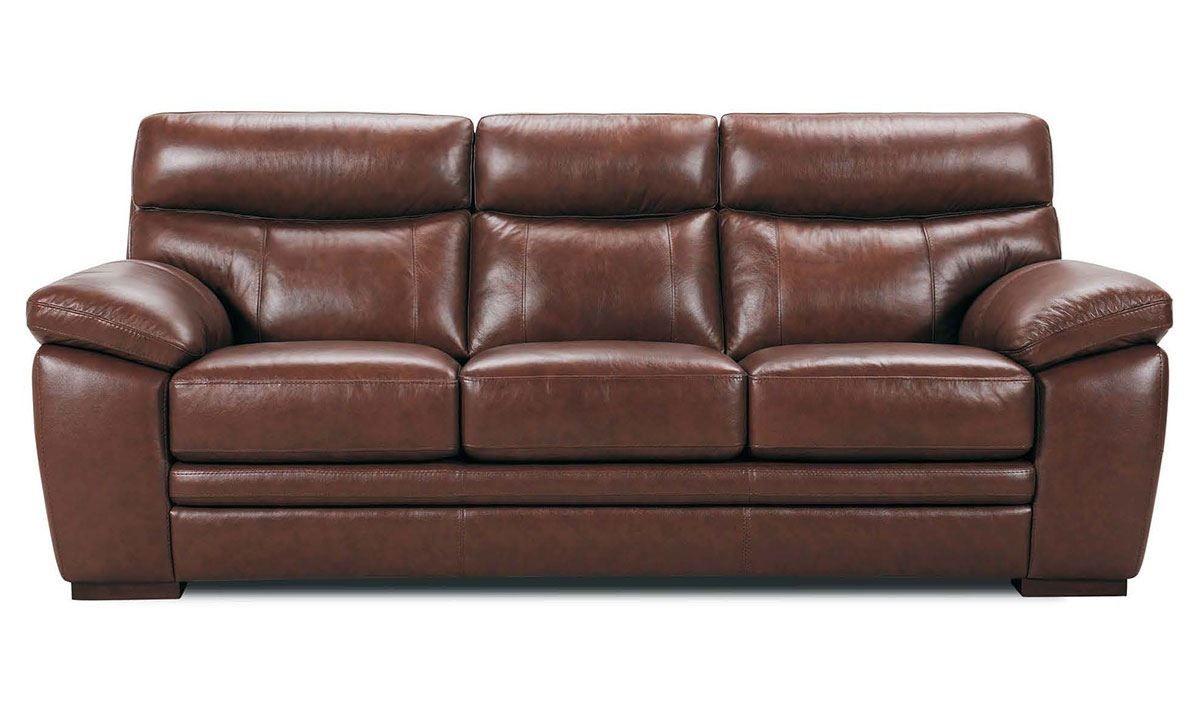 - Brown Leather Sleeper Sofa Sofa, Sleeper Sofa, Large Sofa Bed