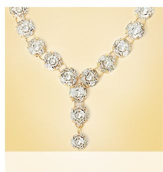 Classic Bridal Jewelry Collection