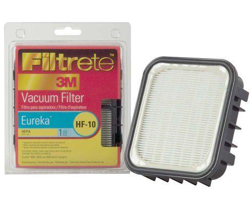 Save $ 11.08 Order Now Eureka HF-10 HEPA Filter At Air