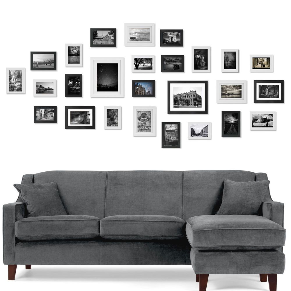 Details About Multi Photo Frame Set Diy Home Decor Picture Collage Wall Gift 3 26 23 11 Pcs Big Picture Frames Frame Home Decor Pictures