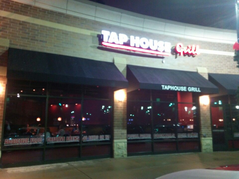 Tap House Grill In Des Plaines, IL