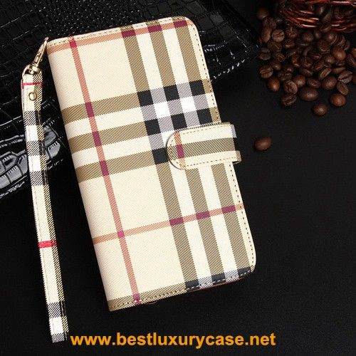 hot sale online 89246 2ccbb Burberry iPhone 6 Case | phone | Iphone accessories, Iphone 6 plus ...