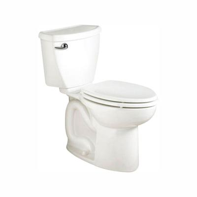 American Standard Cadet 3 Flowise 10 In Rough In 2 Piece 1 28 Gpf Single Flush Elongated Toilet In White 3379 128st 020 Modern Toilet Toilet Mold Mildew
