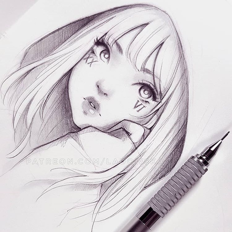 Asia Ladowska On Instagram Remember 26th Anime Art 26th Asia Instagram Ladowsk Asia Ladowska On Instagram Anime Drawings Sketches Sketches Anime Sketch
