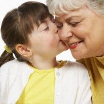 Grandfamilies |Balancing the Parent and Grandparent Role