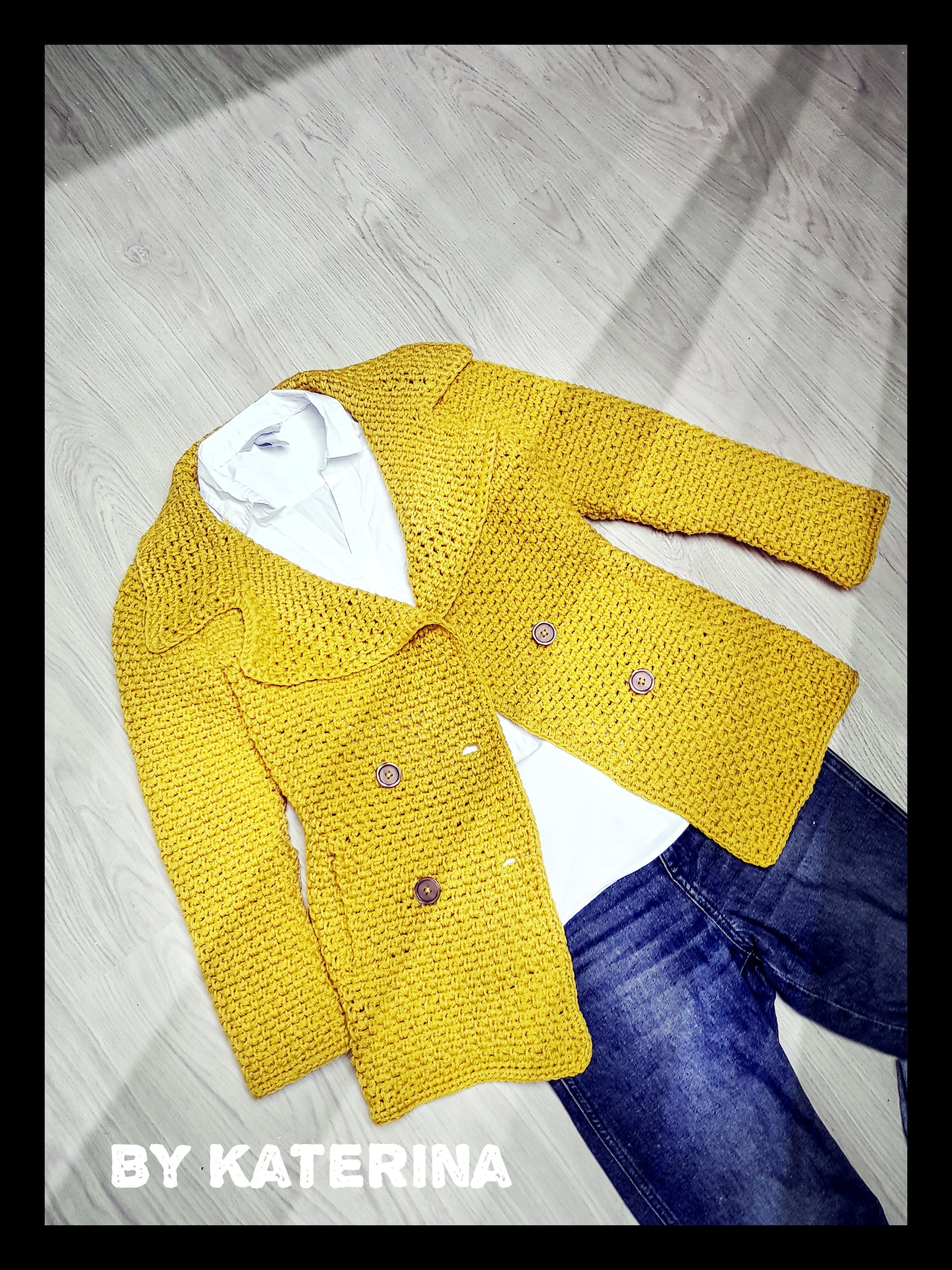Mossy jacket free pattern crochet winter wear pinterest mossy jacket free pattern bankloansurffo Image collections