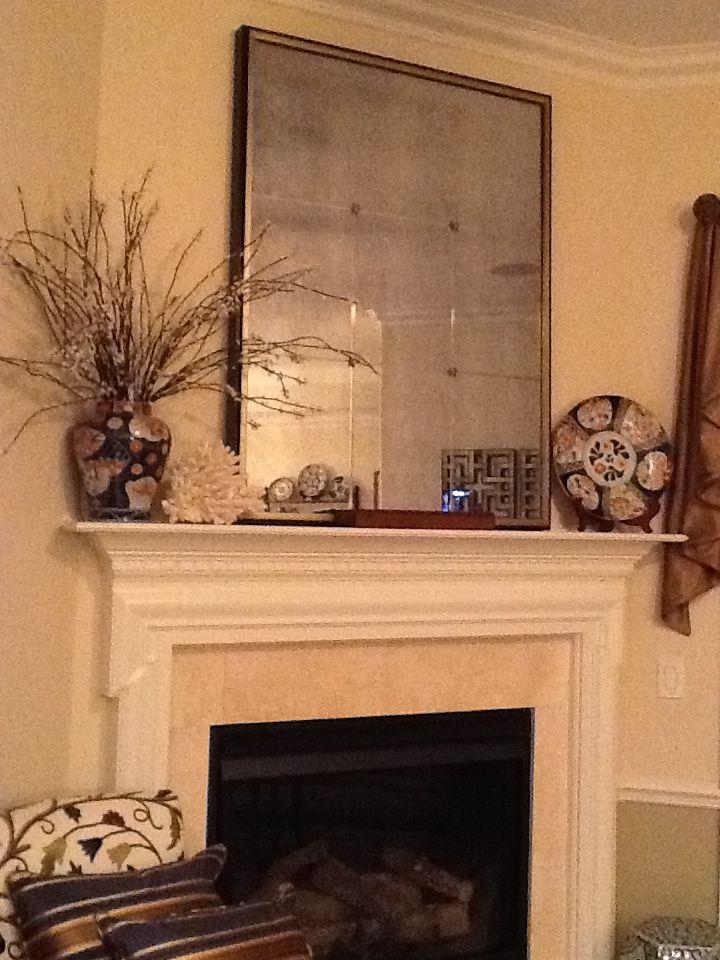 Rosette Mirror Ethan Allen Decor Home Home Decor