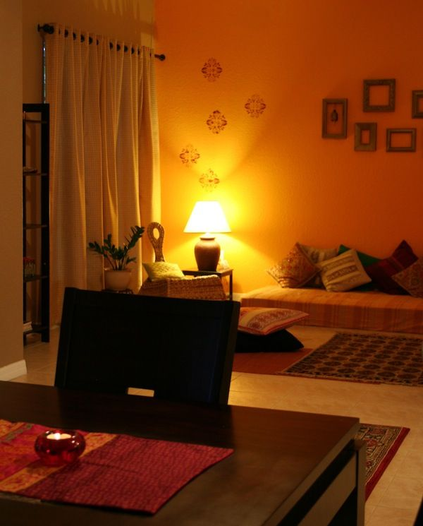 Home Design Ideas Blog: Home Decor Blog India: Neha Animesh : All Things Beautiful