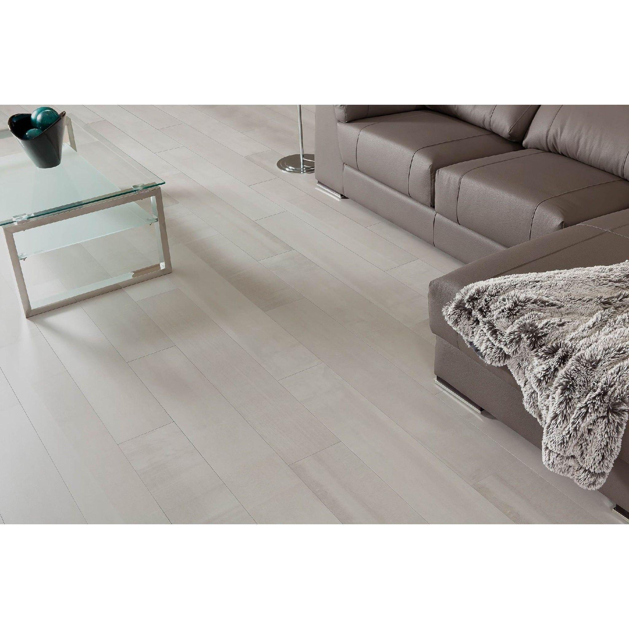 Saloni Abstract Ceniza 8x48 Porcelain Tile | Porcelain tile ...
