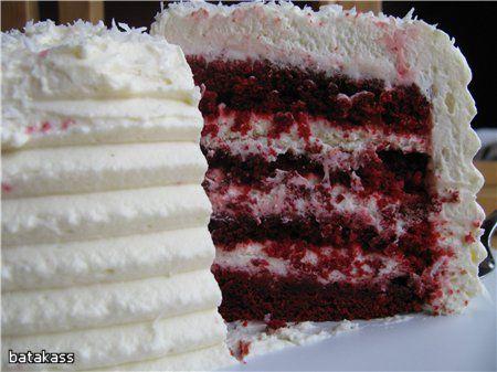 РЕЦЕПТЫ ТОРТОВ - Страница 31 - Торты и пирожные - Семейка