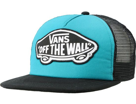 d209fc79578 Vans off the wall cap