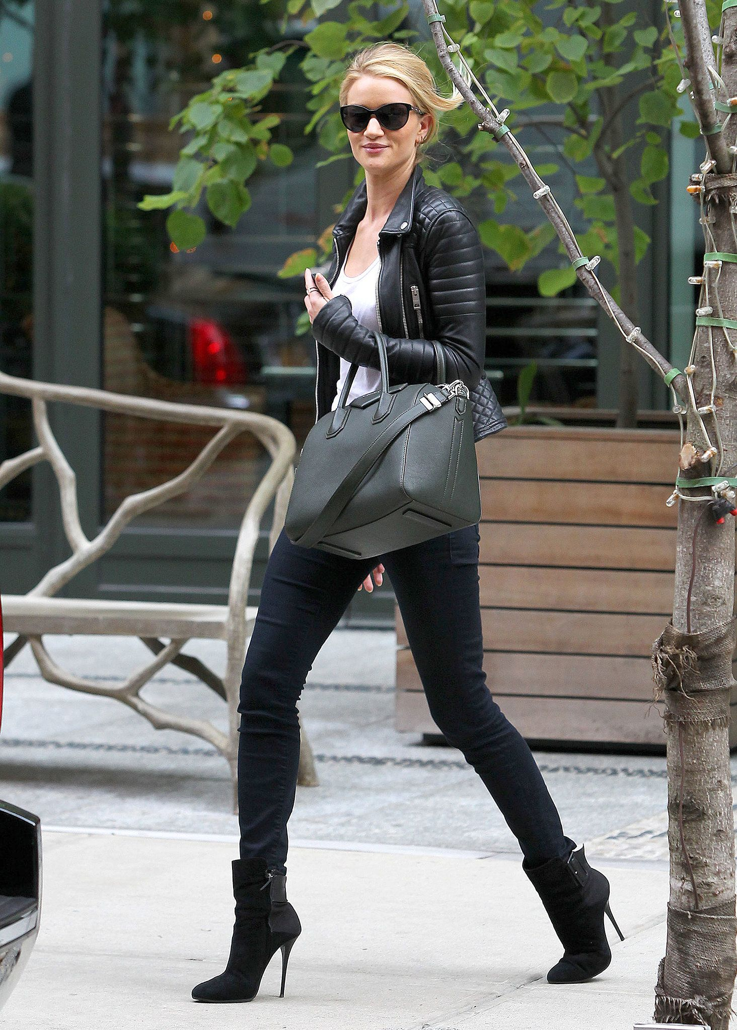 Sexiest Model Off-Duty Outfits To Steal