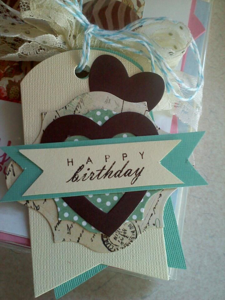 Other Birthday Tag Birthday Tags Gift Tags Birthday Card Tags