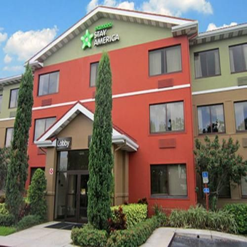 #Extended stay america-ft lauderdale-cypress località Coral springs  ad Euro 88.00 in #Pensione coral springs #Coral springs