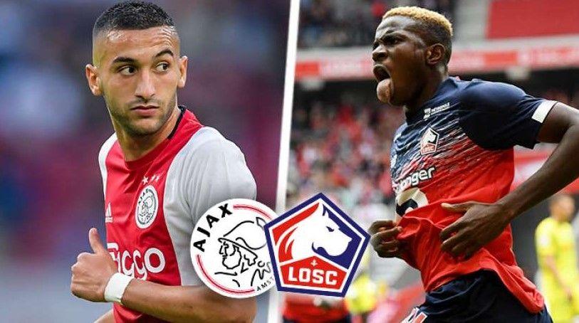 Ajax Amsterdam vs Lille: Prediction, Lineups, Team News, Betting Tips & Match Previews