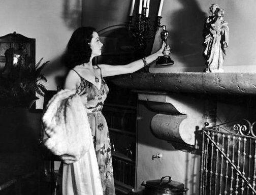 Vivien Leigh bei den Oscars 1940 | 1940er und Kleider