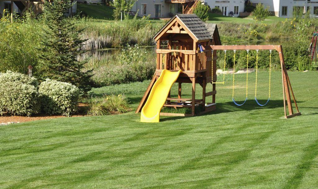 Backyard Playground Sets Backyard Playground Backyard Playground And Swing Sets Ideas For