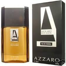 Achetez Votre Produit Parfum Azzaro Homme Pas Cher Sur La Boutique