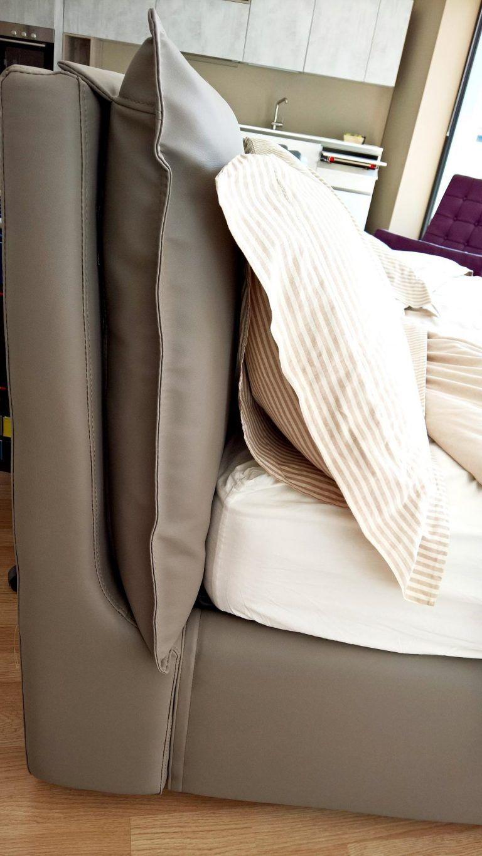 Testiere Letto Cuscino Ikea.Copri Testiera Letto Perfect Vendo Cuscini Copri Testiera Testata