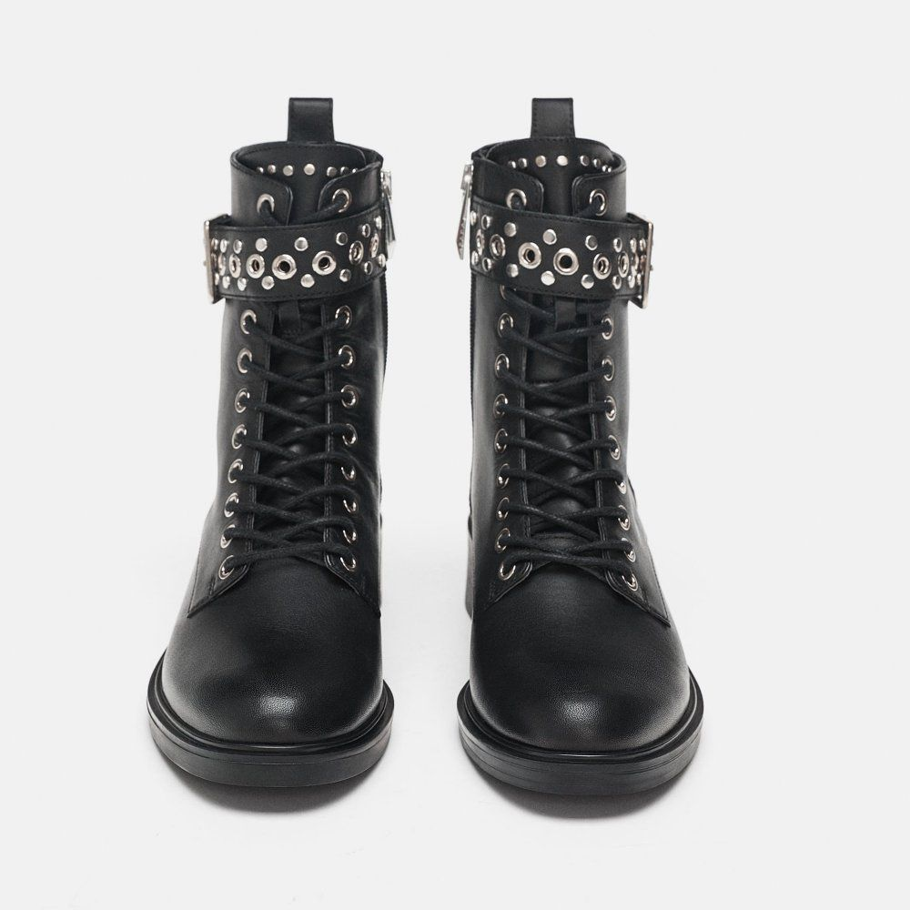 20 paires de chaussures à shopper chez Zara (avec images